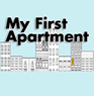 My First Apartment Logo